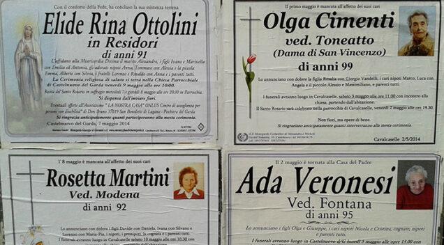 U Lago di Garda se dugo živi (foto: Silvija Novak)
