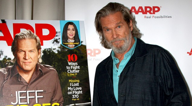 Jeff Bridges (foto: BigStock)