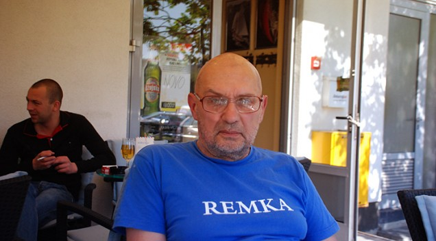 Ozren Žunec (foto: MojeVrijeme.hr)