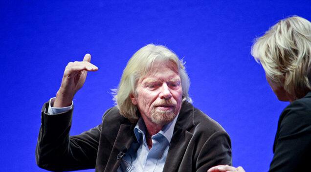 Richard Branson (foto: BigStock)