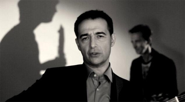 Vlada divljan (iz spota Samo jednu ljubav imam)
