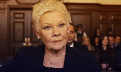 Oslijepila Judi Dench, glumica.