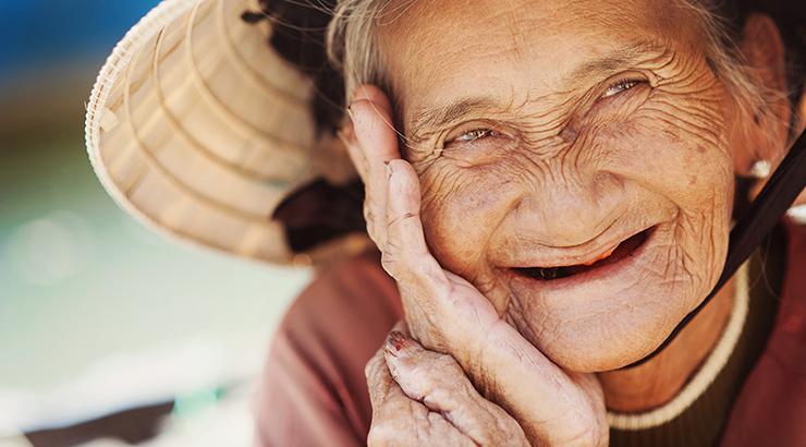 Kada ljudima rastu treći zubi?