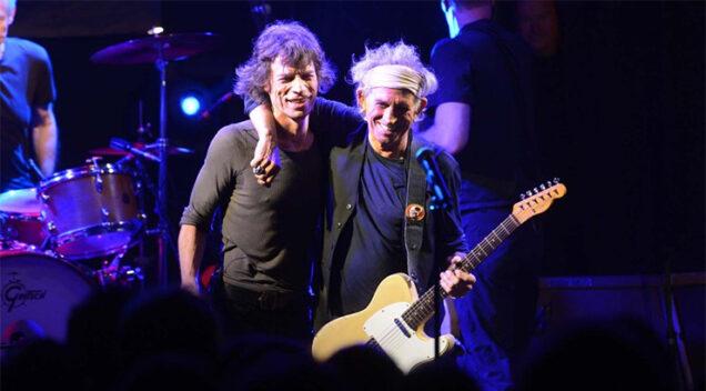 Koliko je alkohola popio Mick Jagger?