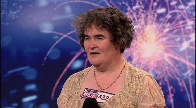 Kako je Susan Boyle izgledala nekad?
