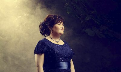 kako je Susan Boyle postala slavna?