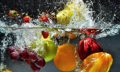 Koje je zdravo voće i povrće?