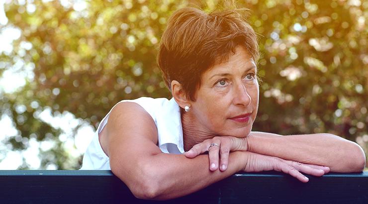 Kako menopauza ne utječe na žene?