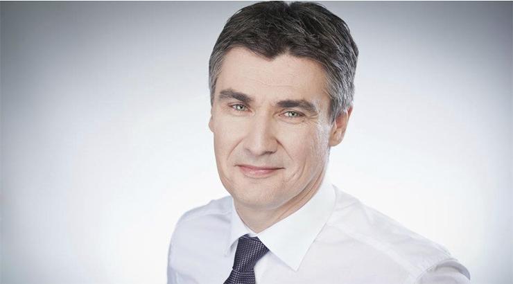Zoran Milanović (foto: vlada.hr)