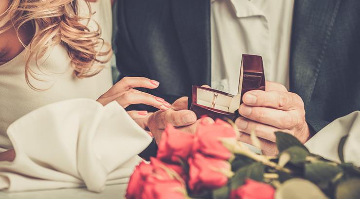 Koja je tajna uspješnog braka?