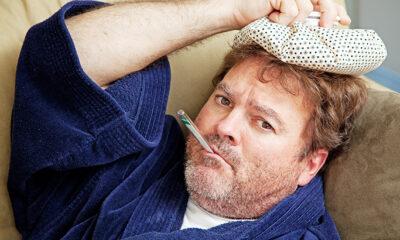 Kako prepoznati gripu?