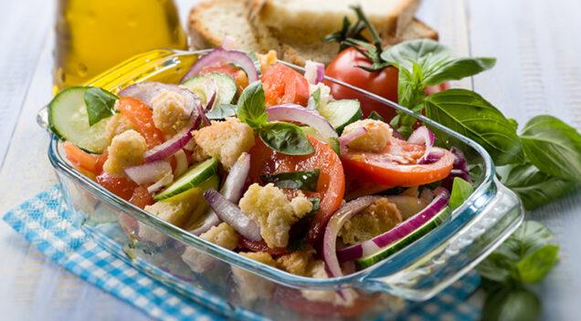 Taljanske ljetne salate