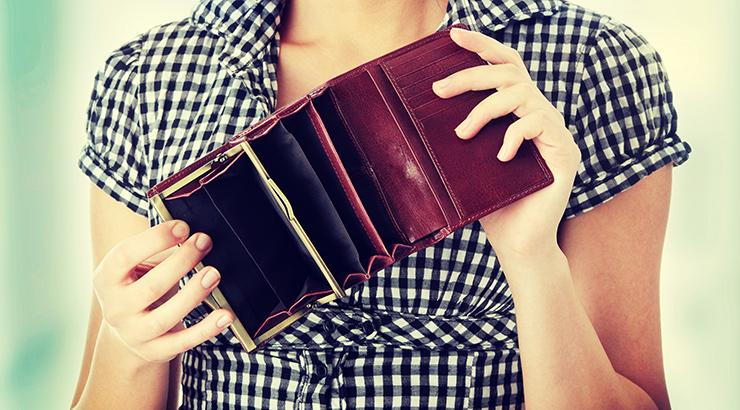Kako se izvući iz dugova?