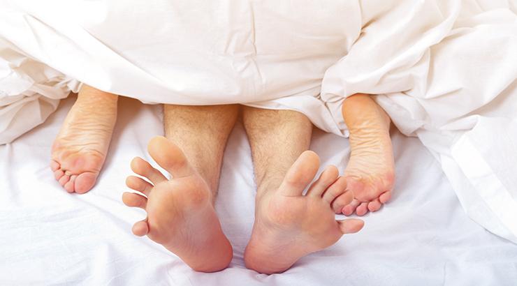 Zreli parovi seks video