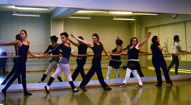 Mogu li odrasli naučiti balet?