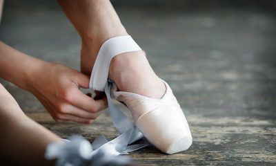 Balet za odrasle u Zagrebu