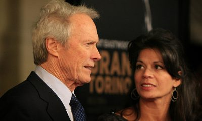 Zašto se Clint Eastwood razveo?