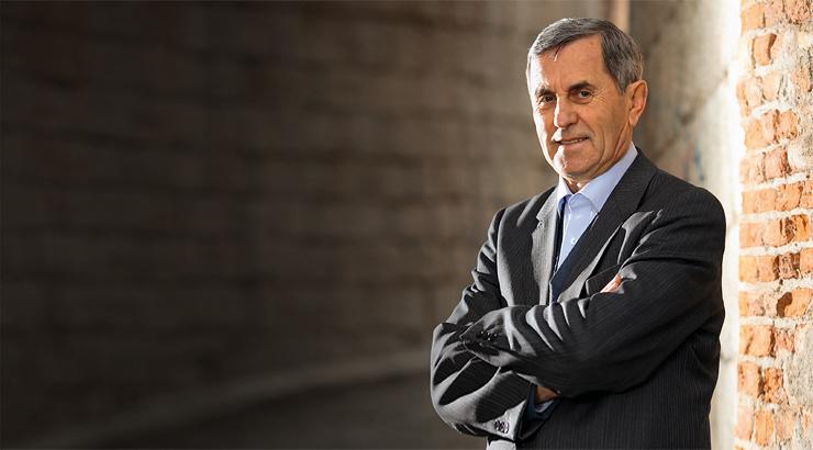 Ivan Grubišić gradi domove za umirovljenike