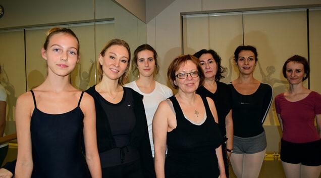 Plesovi za starije u Zagrebu