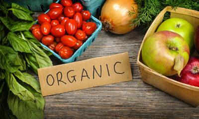 Istine i laži o organskoj hrani