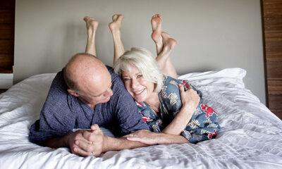 Seks s bakama i djedovima
