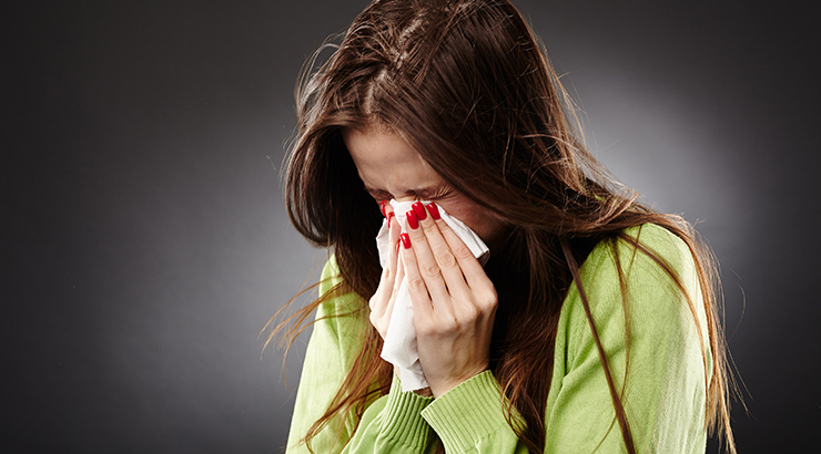 Kad počinje sezona gripe?