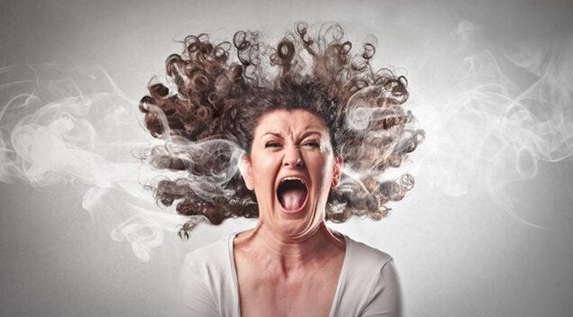 Kako izgleda žena u menopauzi? Koji su znakovi klimakterija? Luda sam od menopauze.
