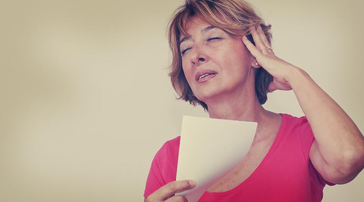 Koji su znakovi menopauze?