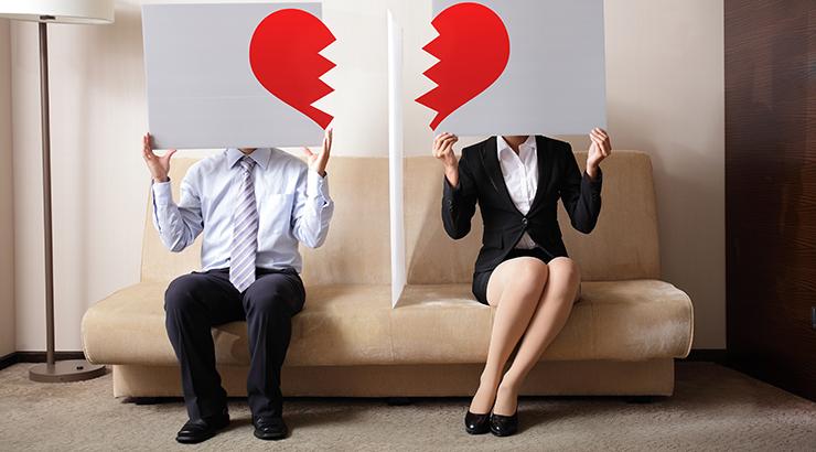 Kako preboljeti prevaru? kako preboljeti nevjeru? kako preboljeti razvod?