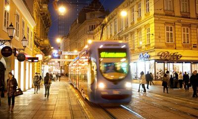 Mugu li se umirovljenici besplatno voziti tramvajem?