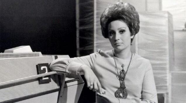 Helga Vlahović , Telvizija Zagreb