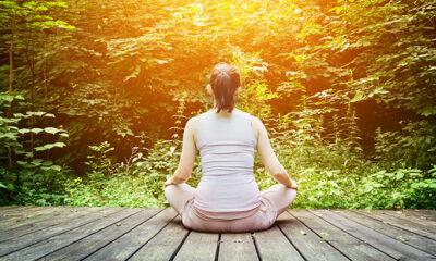 Pomaže li meditacija?