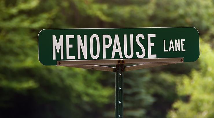 Kako liječiti menopauzu?
