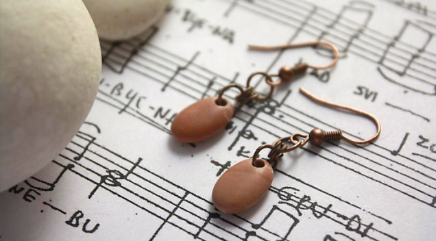 Prirodni nakit, kamenčići, autohtoni jadranski nakit