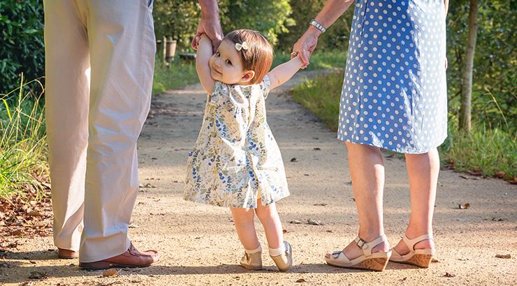 Smiju li baka i djed razmaziti unučad?