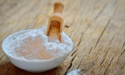 Ima li dokaza da soda birkarbona liječi rak? Soda bikarbona bez alumija.