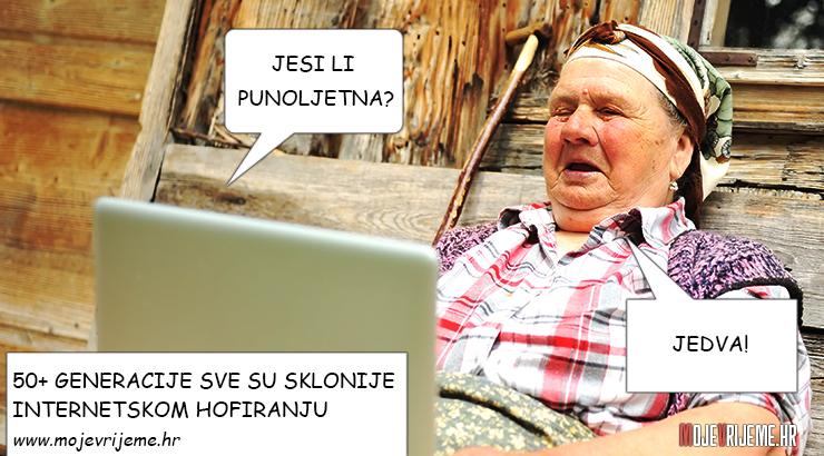 kako baku naučiti koristiti internet?