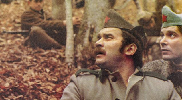 Boris Dvornik i Ivica Vidović (U gori raste zelen bor, 1971. )