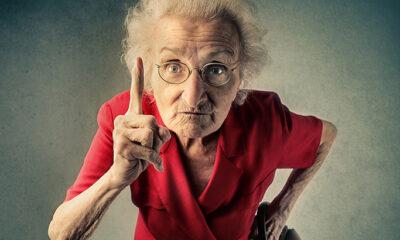 Što kad unuk voli drugu baku?