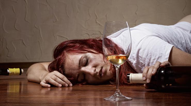 Kako izliječiti alkoholizam?