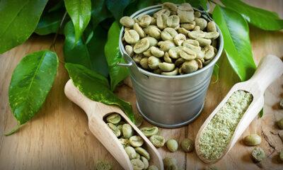 Pomaže li zelena kava u mršavljenju?