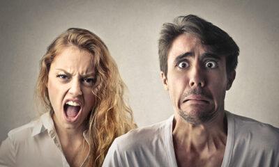 Zašto žene stalno viču na muževe? Zašto su žene stalno nezadovoljne?