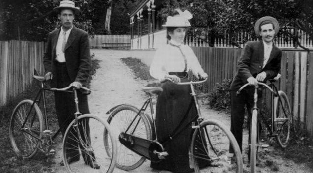 Bolesti koje izaziva bicikl