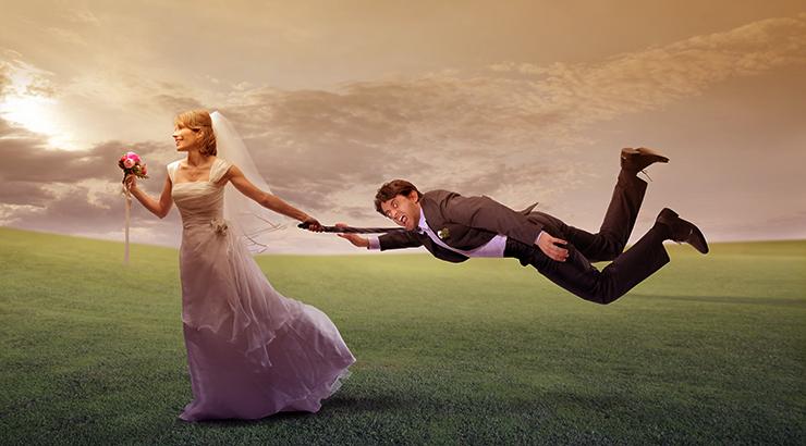 Kako da mi uspije brak?