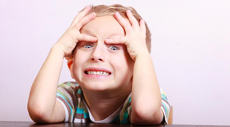 Kako lagati djetetu?