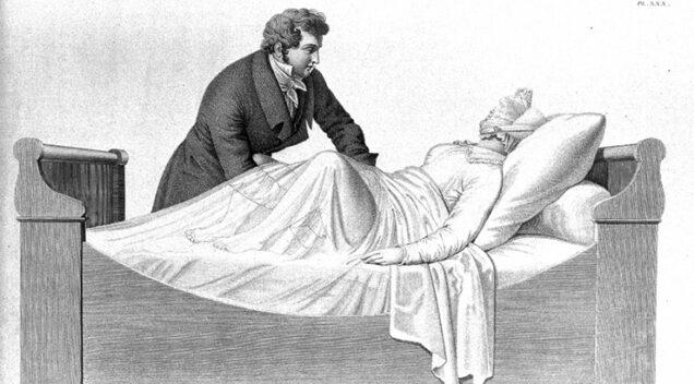 Liječnici i babice su masiranjem spolovila liječili 'histeriju'