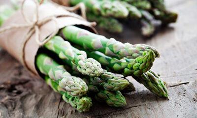 Kako uzgajati šparoge?