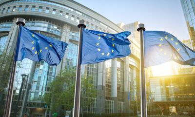 Umirovljenici u Europskoj uniji