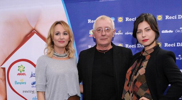 Mirjana Mikulec, Oliver Dragojević i Judita Franković (foto: PR)