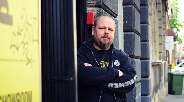 Raul Švarc (foto: S. Bogdanic)
